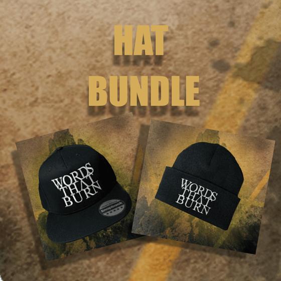 Image of WTB HAT BUNDLE