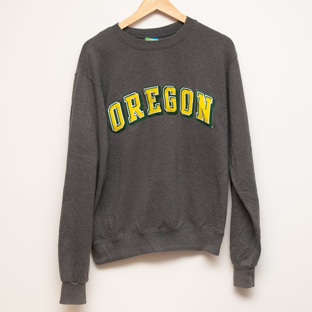 Image of Oregon Crewneck Size S