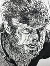 The Wolf Man (original)