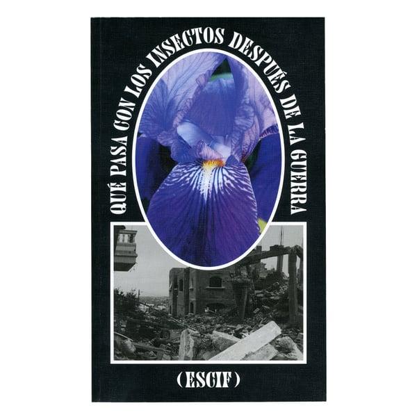 Image of ESCIF / qué pasa con los insectos... book