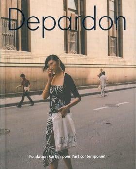 Image of  Raymond Depardon, 7x3
