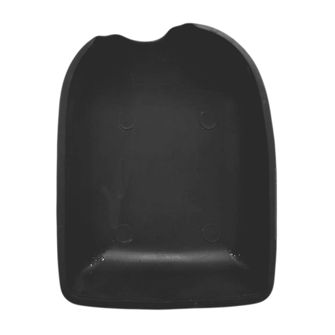 Image of Black Omnipod Reusable Hard Cover