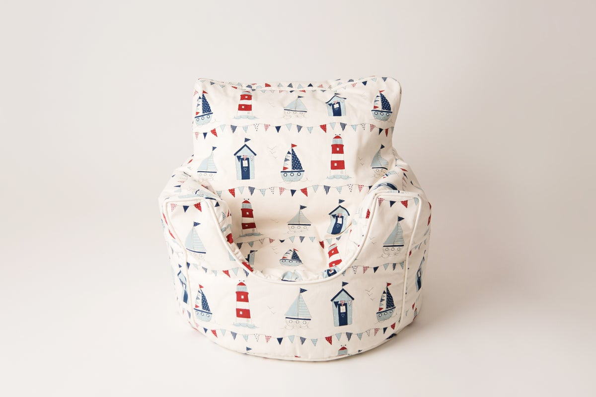 Image of Boys Squishy Chair