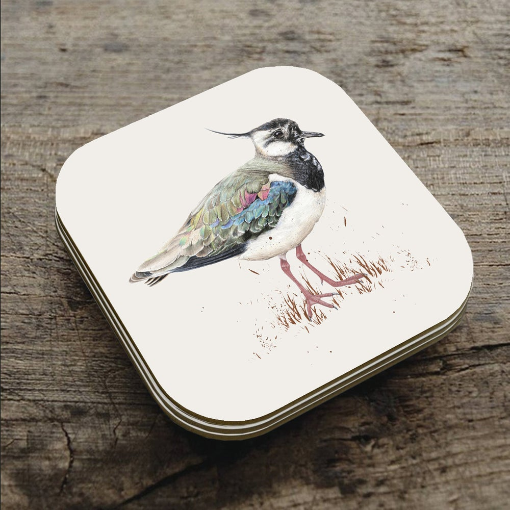 Image of 'Lapwing' Coaster