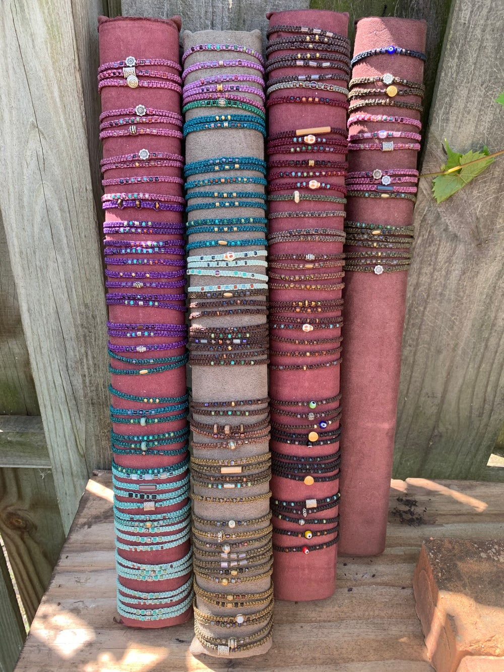 Image of Hypknotica Picks for U • set of 3 Wish Bracelets