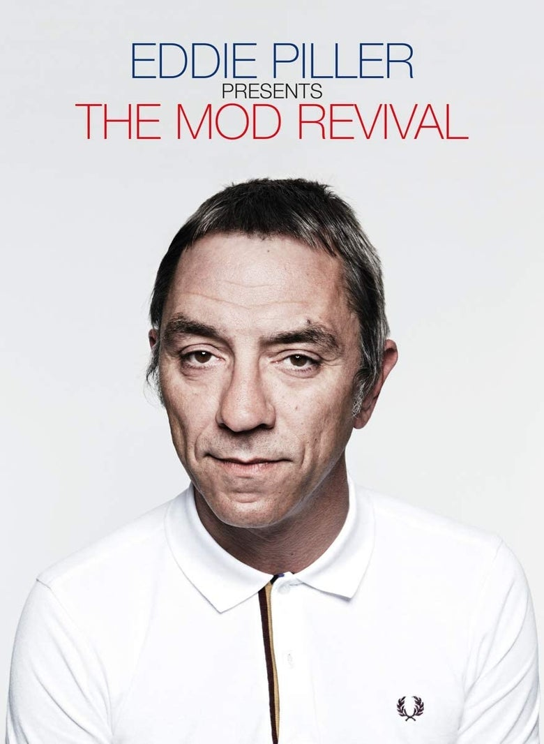 Image of Eddie Piller Presents The Mod Revival (4 x CD Boxset) Pre-order