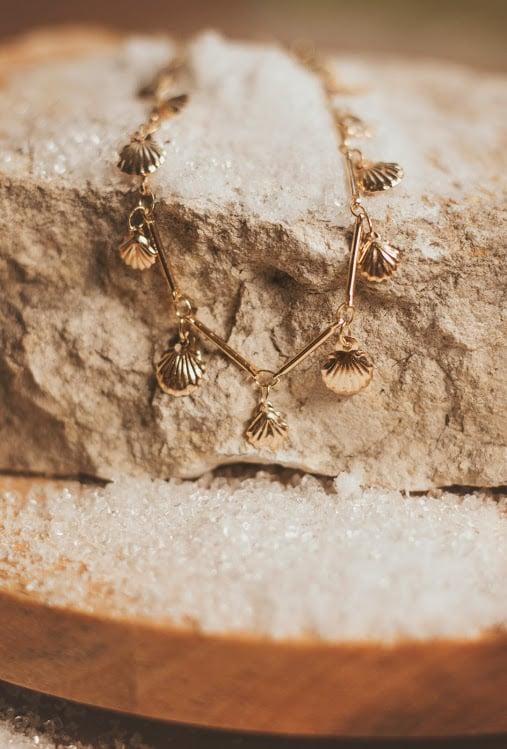 Image of Shells Anklet/Bracelet/Necklace