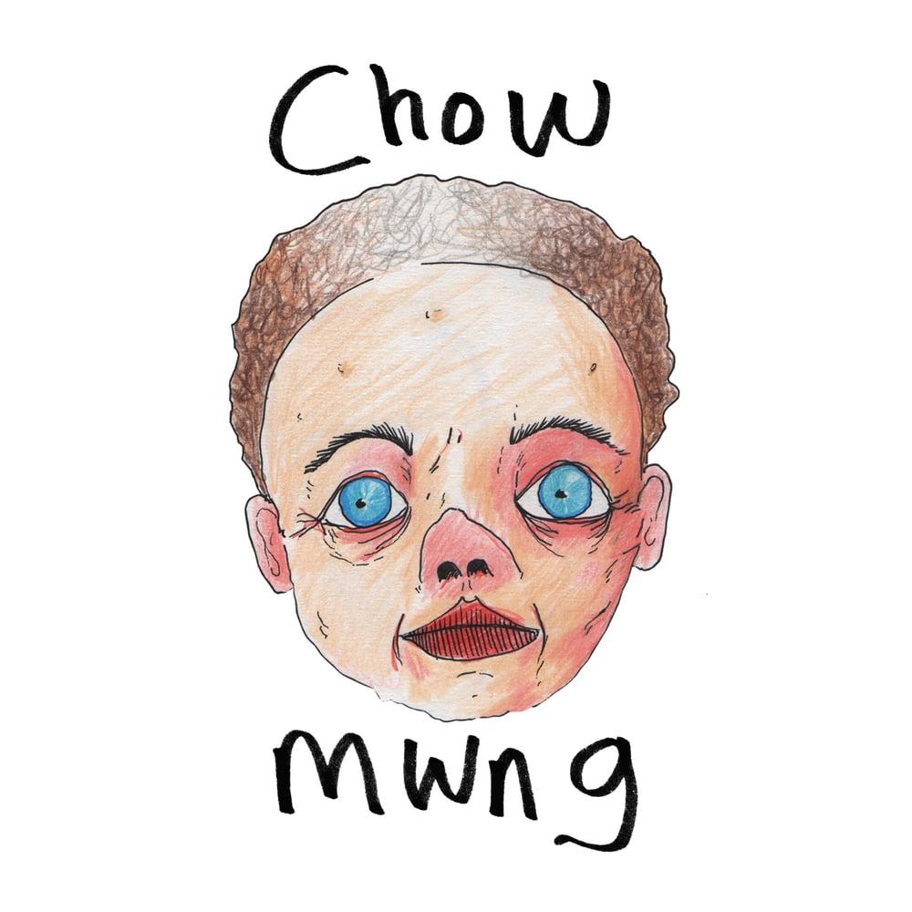 Image of Chow Mwng - Bo Rane