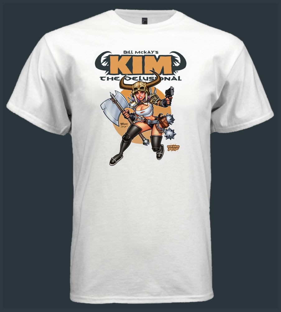 Image of Kim the Delusional T-Shirt