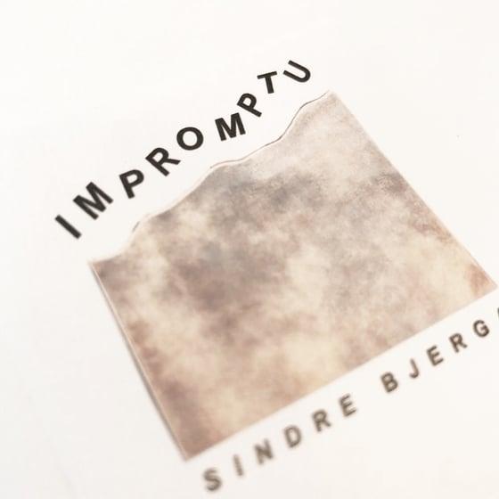 Image of Sindre Bjerga - Impromptu