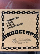 Image of HANDCLAPS EP