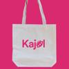 Kajal Logo Bag