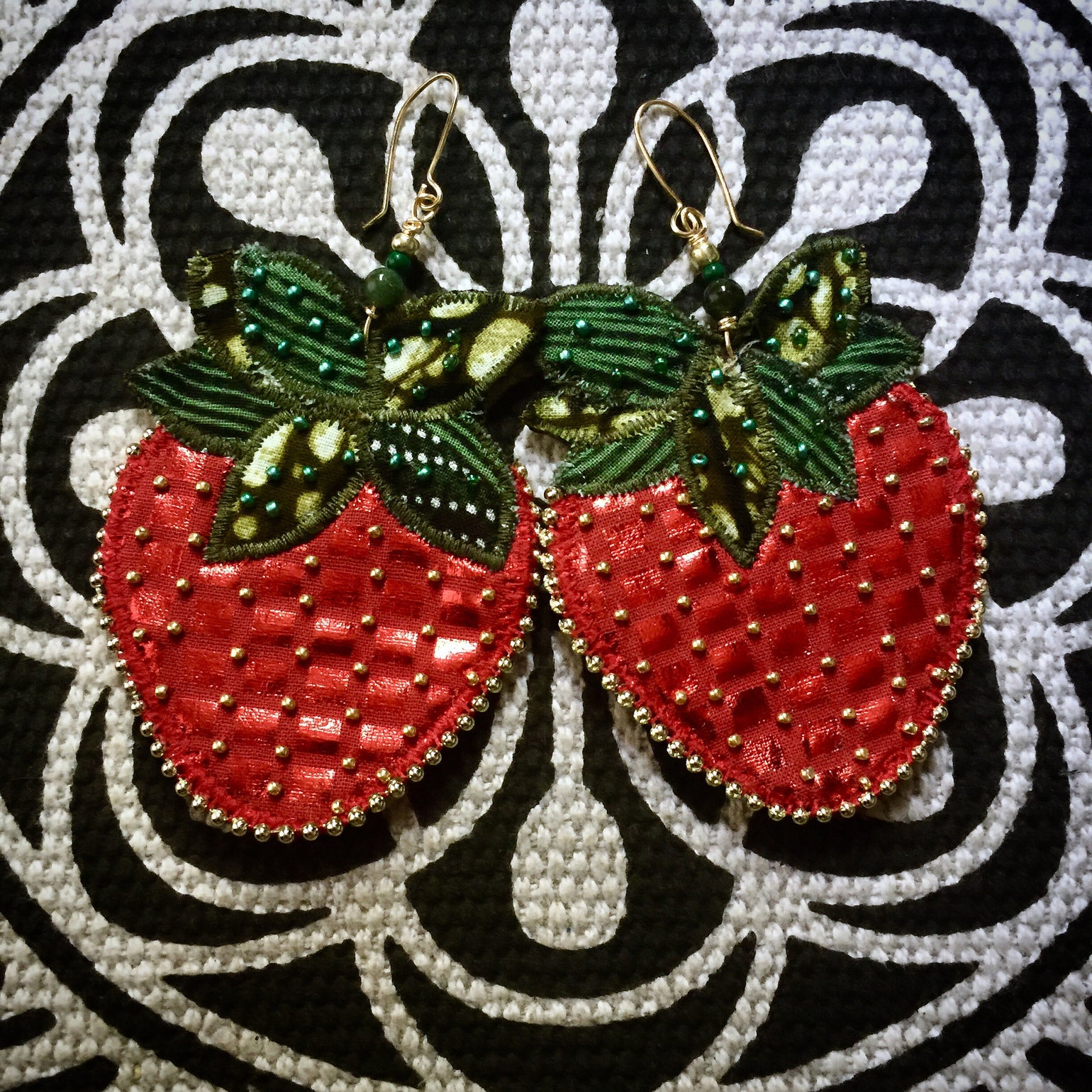 Image of Strawberry Dreams!