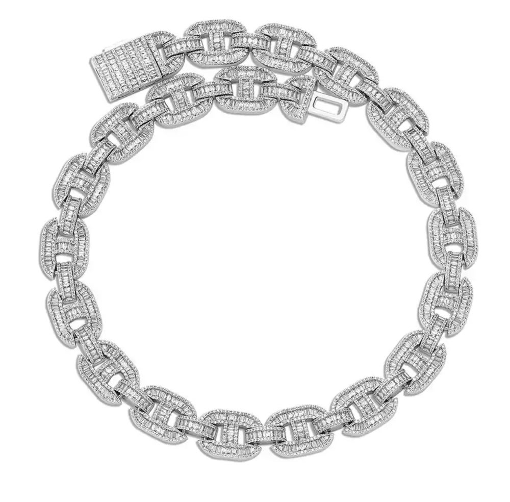 Image of Cuban Link Necklace