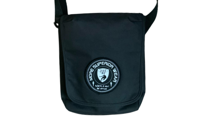 Image of MSW iPadtablet/reporter bag