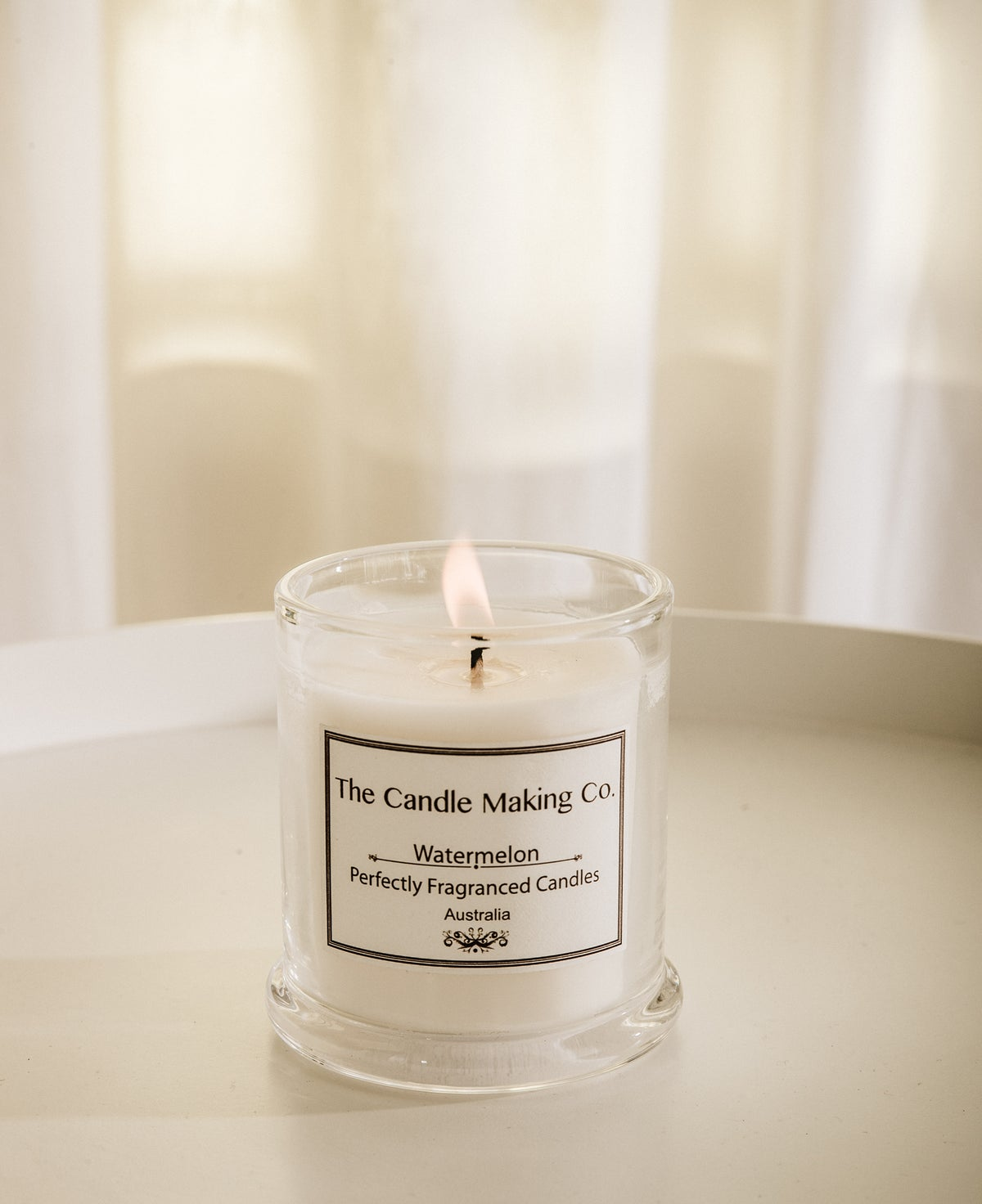 Image of Large Candle- SOLD OUT