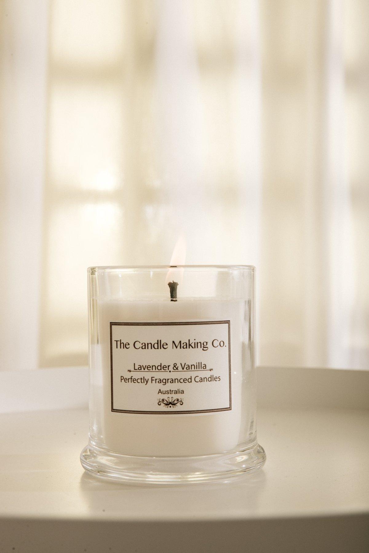 Image of Extra Large Candle
