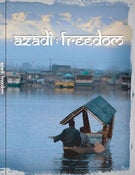 "Image of ""AZADI: Freedom"" DVD by b4apres Media"