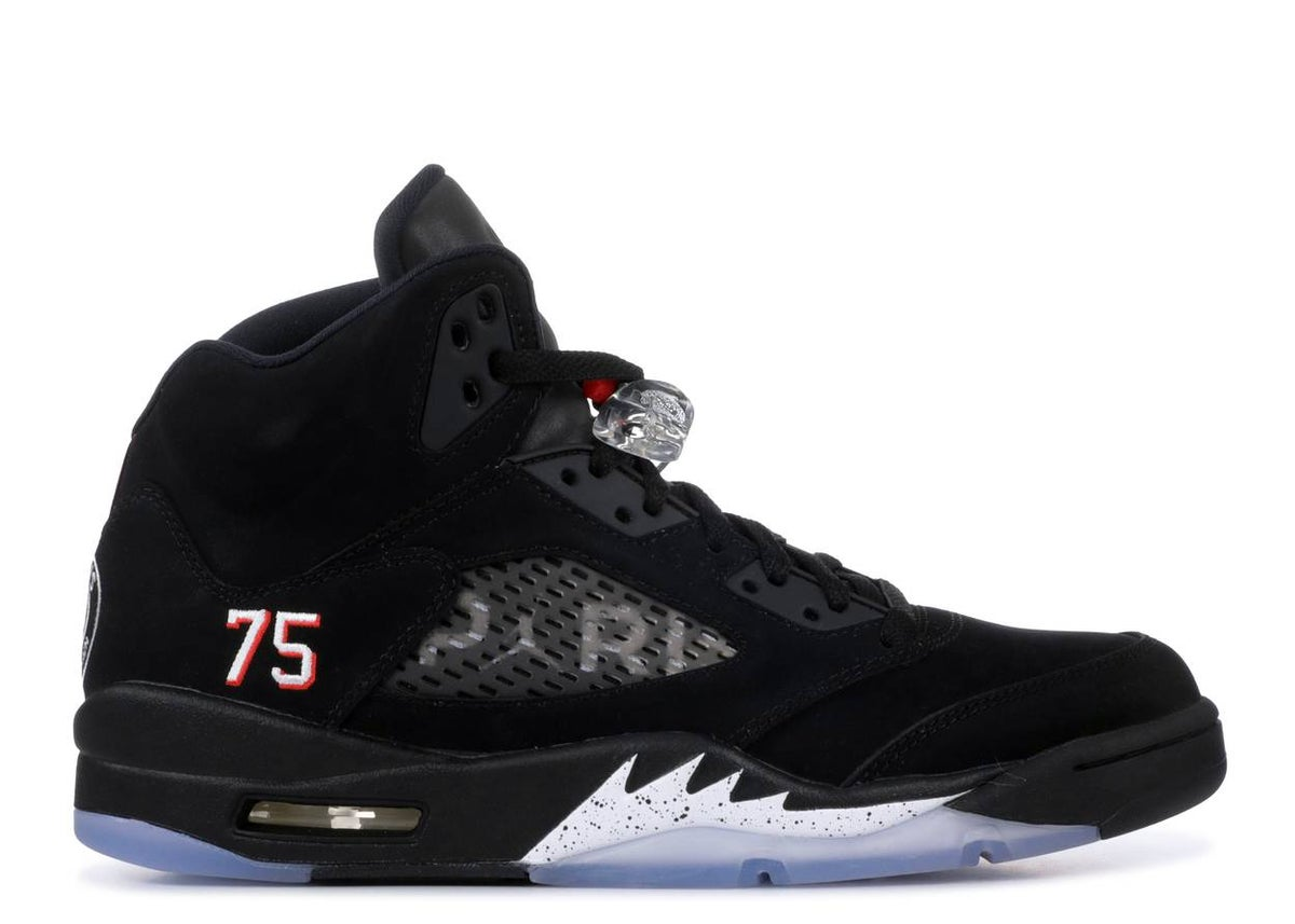 Image of JORDAN 5 RETRO 'PARIS SAINT-GERMAIN'