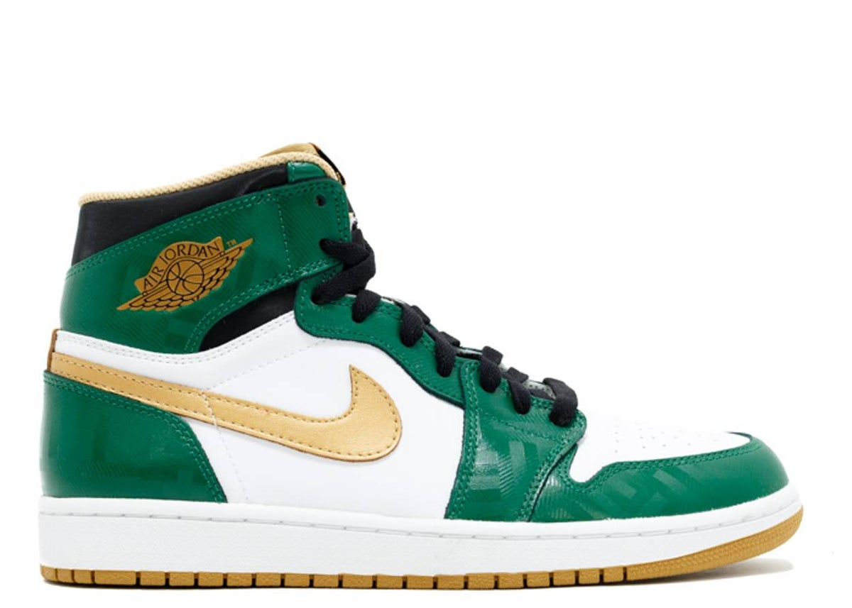 Image of AIR JORDAN 1 RETRO HIGH OG 'CELTICS'