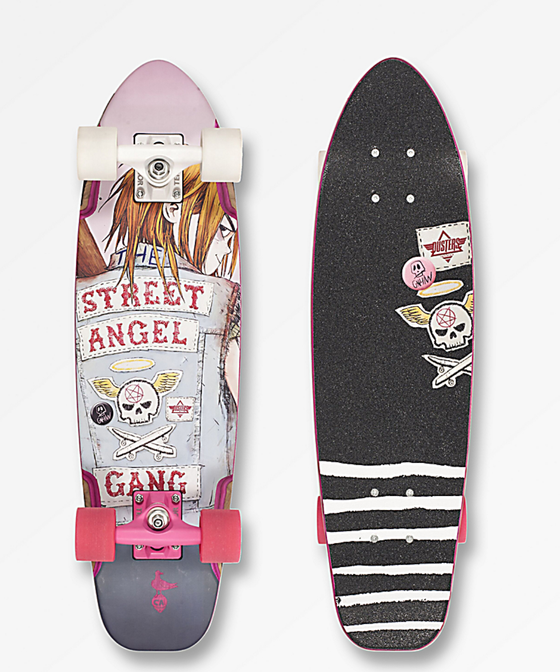 "Image of ""Street Angel"" Mini Cruiser 1 LEFT!!"