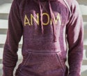 Anomalous Dynasty Light Hoodie