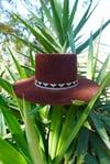 Deep End Hatband