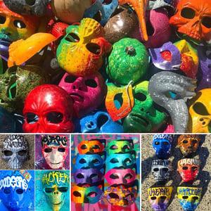 Image of *Custom masks