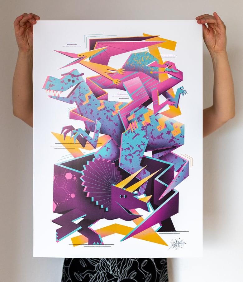 Image of Dinos