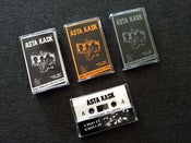 Image of Asta Kask - Rock Mot Svinen!! CS (Outsider Classics) LAST 5 COPIES!