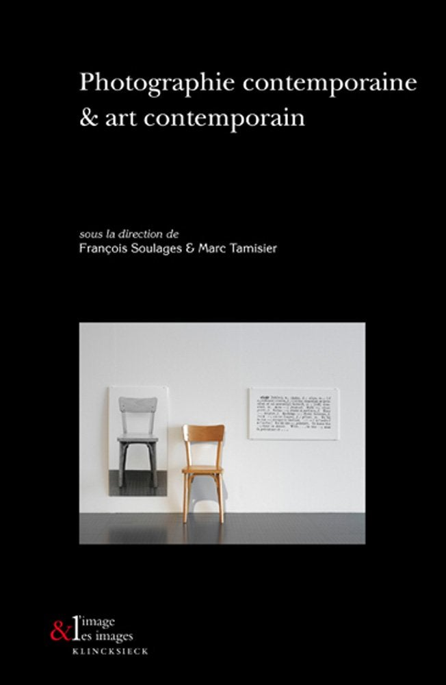 Image of  Photographie contemporaine & art contemporain  de François Soulages