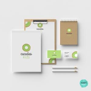 Image of Pack Marca Emprendedoras M