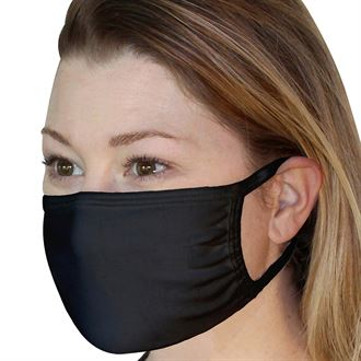POLDHU 3-PLY ADULT FACE MASK