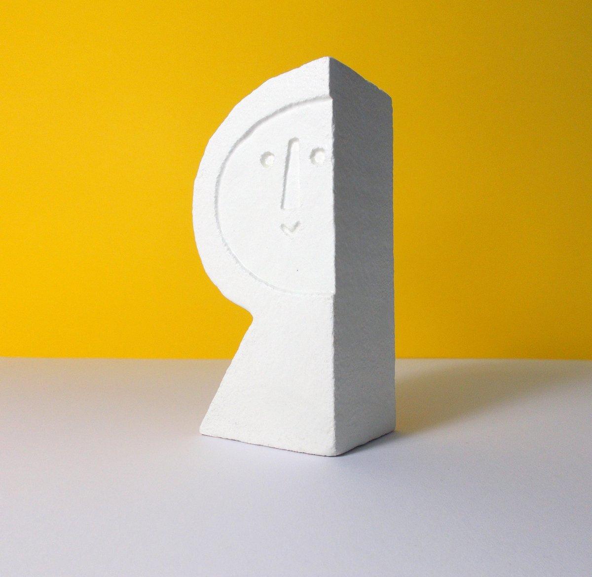 Image of Medium Head - Semi-Circle - MH03