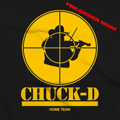 Image of CHUCK-D