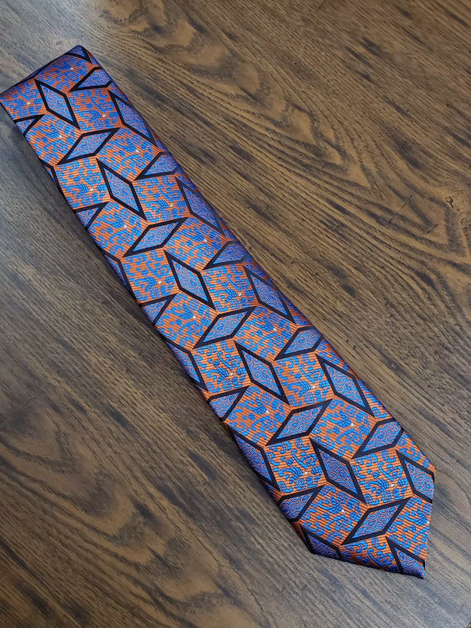 Image of REEL COLE NECKTIE