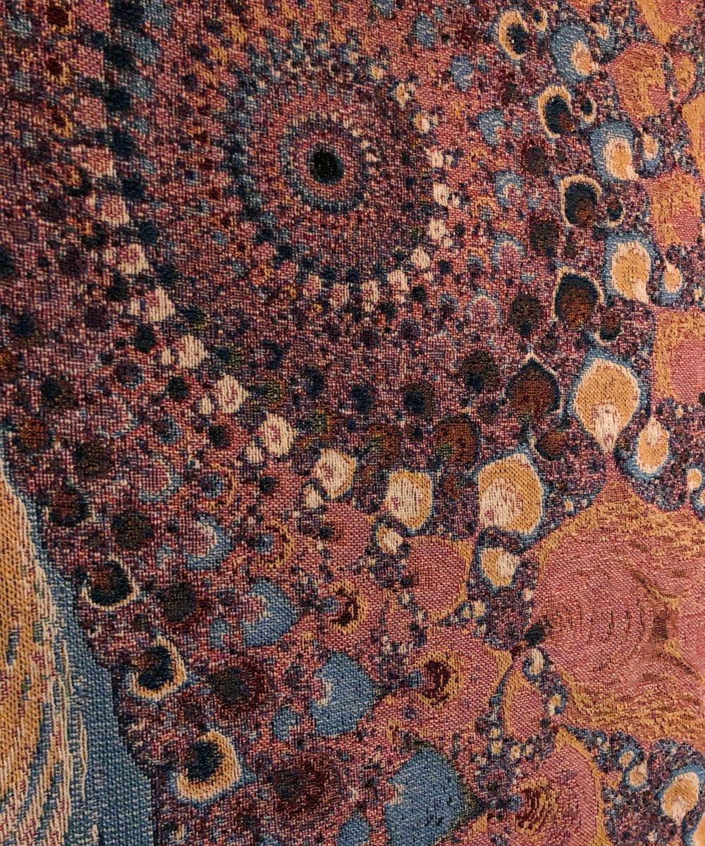 Woven Blanket #16