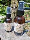 Lab tested recipe - 99% EFFECTIVE ALL NATURAL tick and black fly repellent