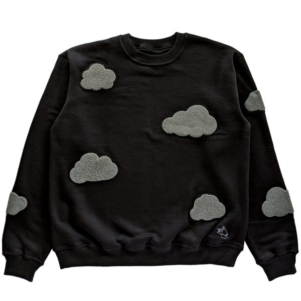 Image of Stormy Cloud Sweater
