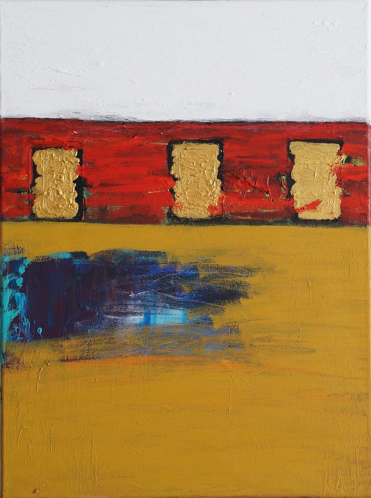 Image of Past Triptych