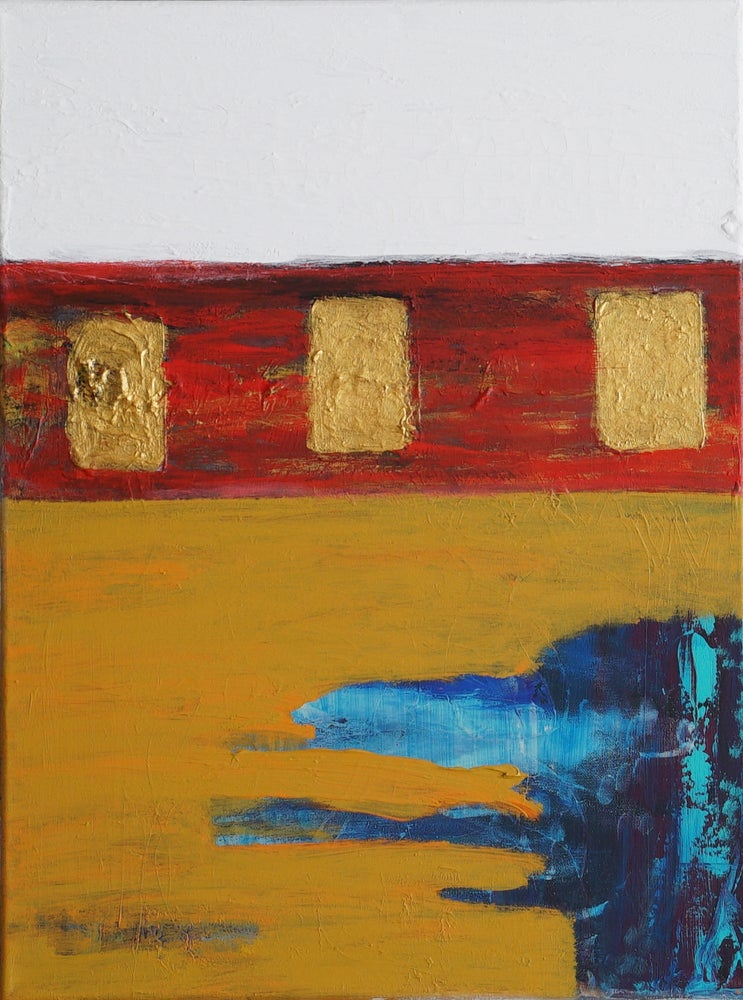 Image of Present Triptych