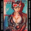 Catwoman pinup Hologram