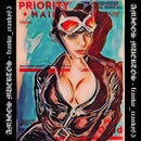 Image 1 of Catwoman pinup Hologram