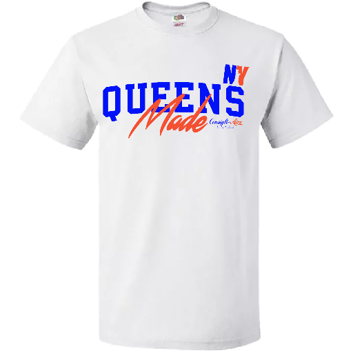 Queens Made Tees