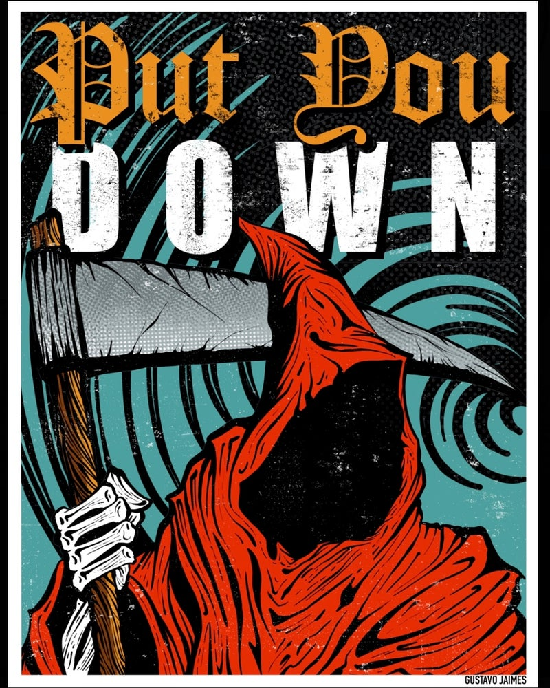 """Image of """"Put You Down"""""""