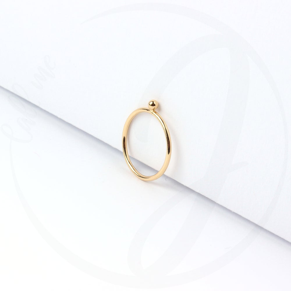 Image of Mondring / Gold / Glanz