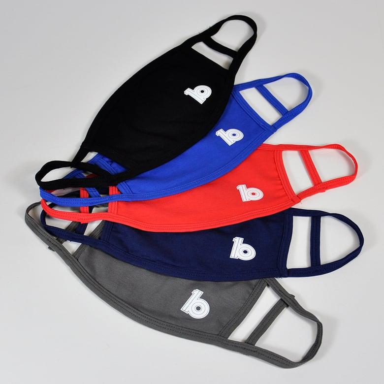 Image of ob1 masks