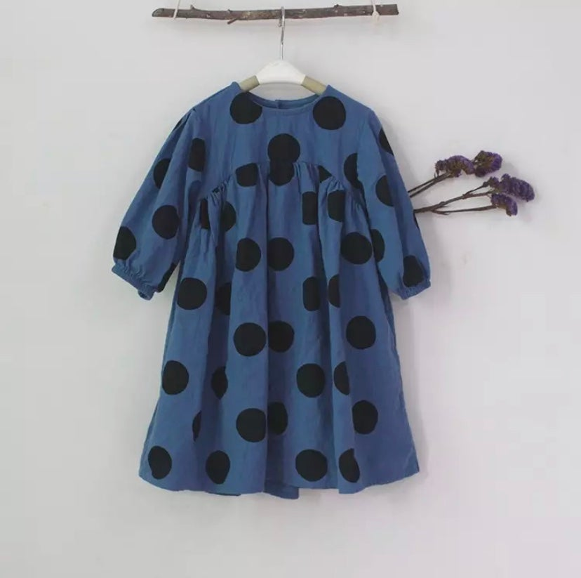 Image of THE OLIVE DRESS
