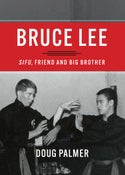 Image of Bruce Lee: Sifu, Friend and Big Brother