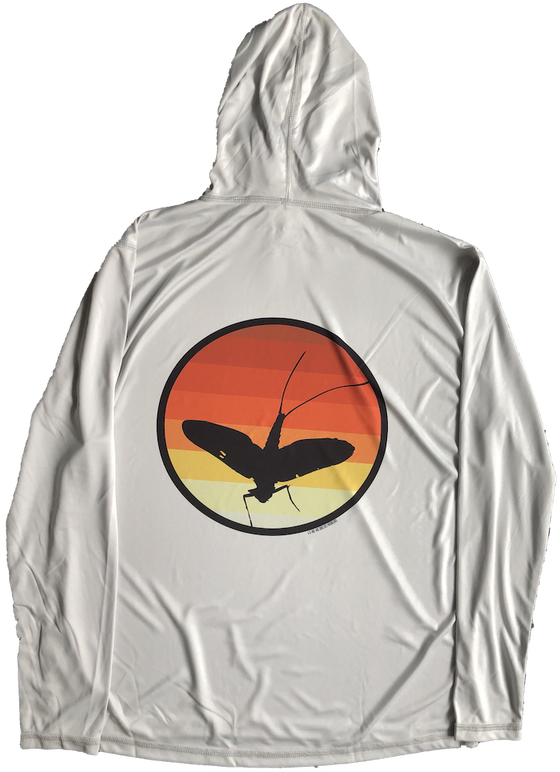 Image of SCOF MAYFLY HOODED SUN SHIRT